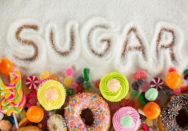 cutting back added sugar