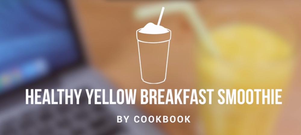 Healthy-Breakfast-Smoothie