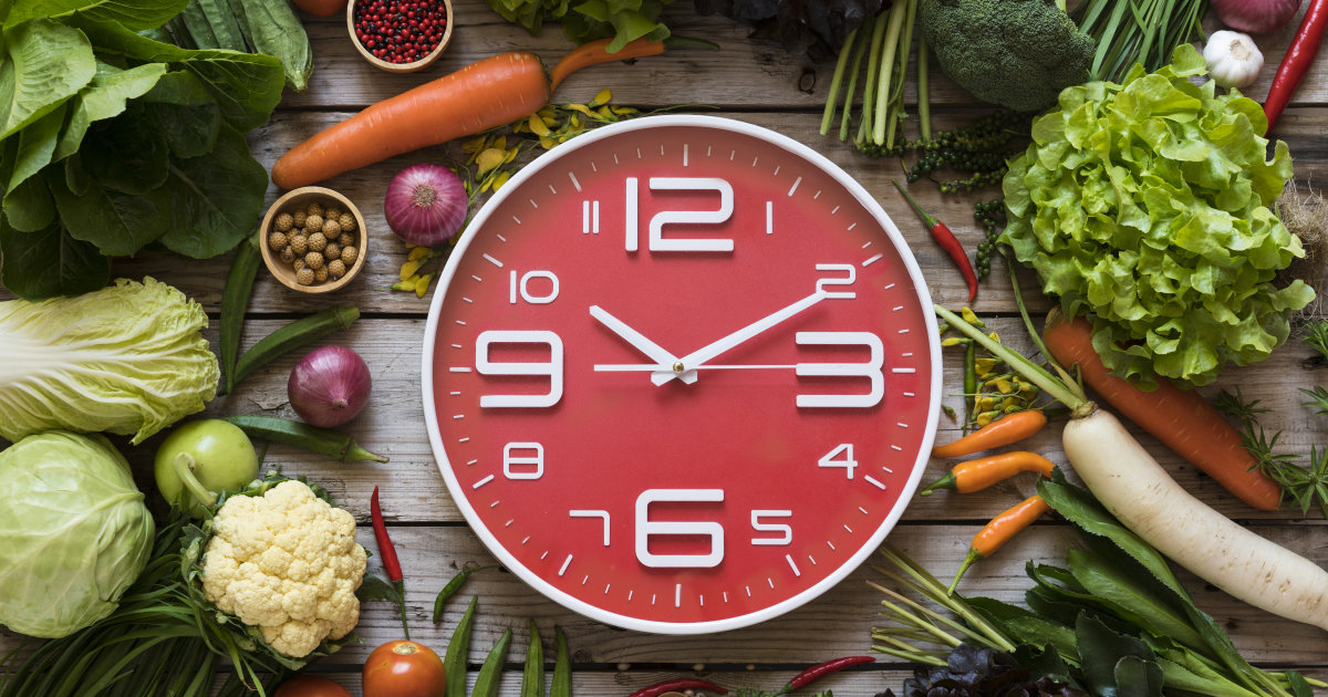 clock-food-health