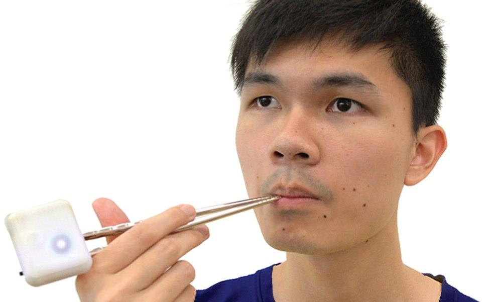 Electric-Chopsticks