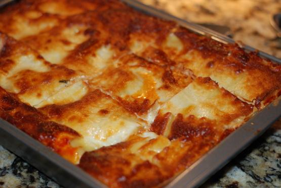 Lasagna-Day