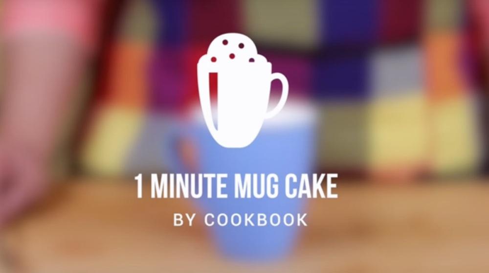 Mug-Cake-Recipe