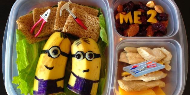 lunch box-school-kids