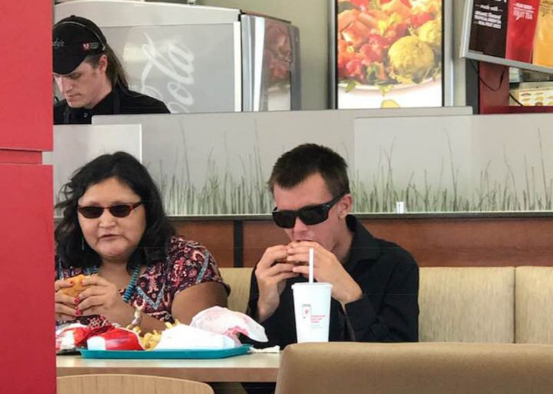 Wendy's-blind-couple