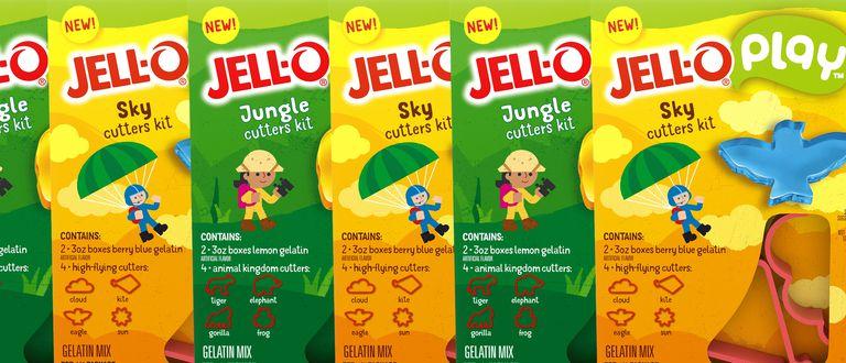 Jell-O-Play