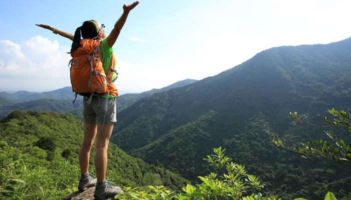 trekking-facts-diet